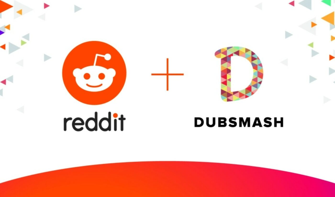 Reddit Buys TikTok Competitor Dubsmash, Will Integrate App's Video Creation Tools