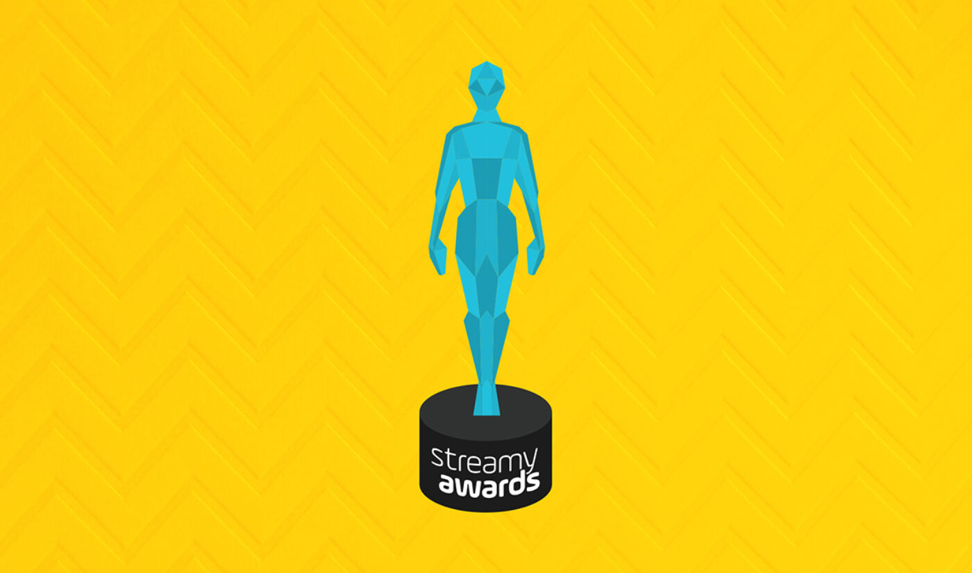 Here Are Your 2020 Streamy Award Winners