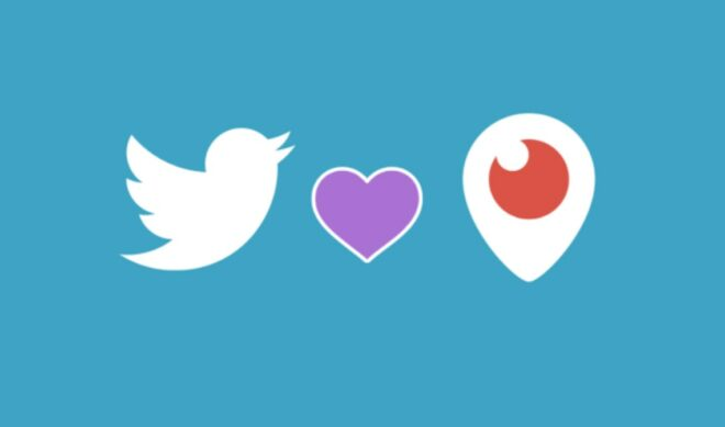 Twitter To Sunset Periscope App In March After Years Of Declining Usage