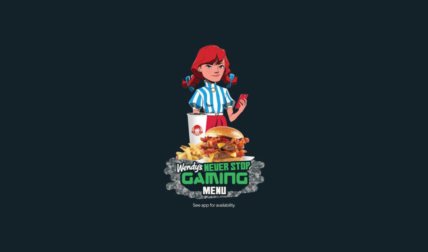 Wendy's Teams With Tfue, Myth, Flight23white, itsHafu, And xChocoBars For 'Never Stop Gaming' Menu