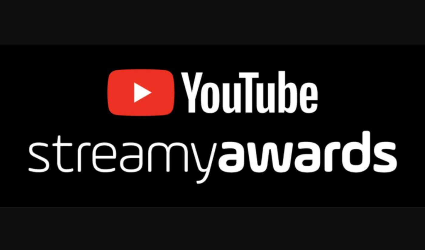 Juanpa Zurita, Kyle Exum, NikkieTutorials, More To Bestow First-Ever 'Streamys Creator Honors'