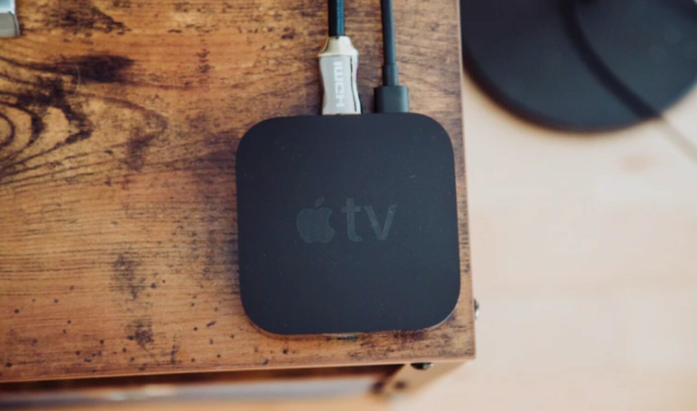Apple TV+ Nabs Jared Leto, Anne Hathaway For Series About WeWork Saga