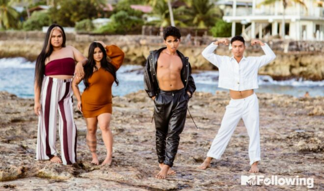 Bretman Rock's Long-Awaited MTV Reality Series Drops Feb. 8 On YouTube