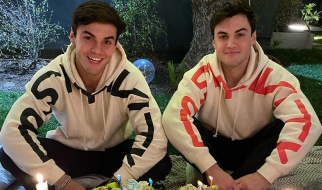 The Dolan Twins, With 11 Million Subscribers, Resign From YouTube To Pursue Other Ventures