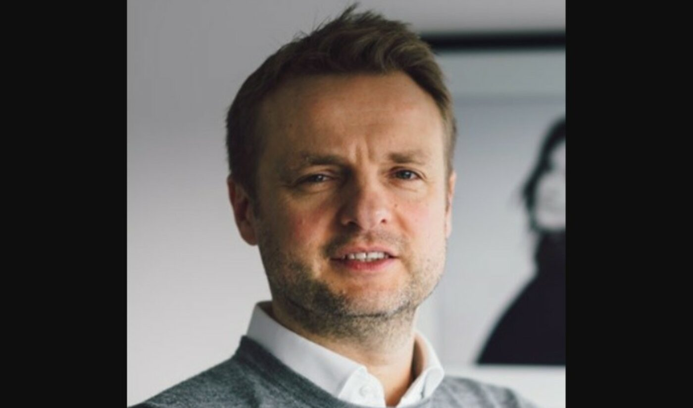 Digital Talent Management Pioneer Dominic Smales Steps Down As CEO Of Gleam Futures