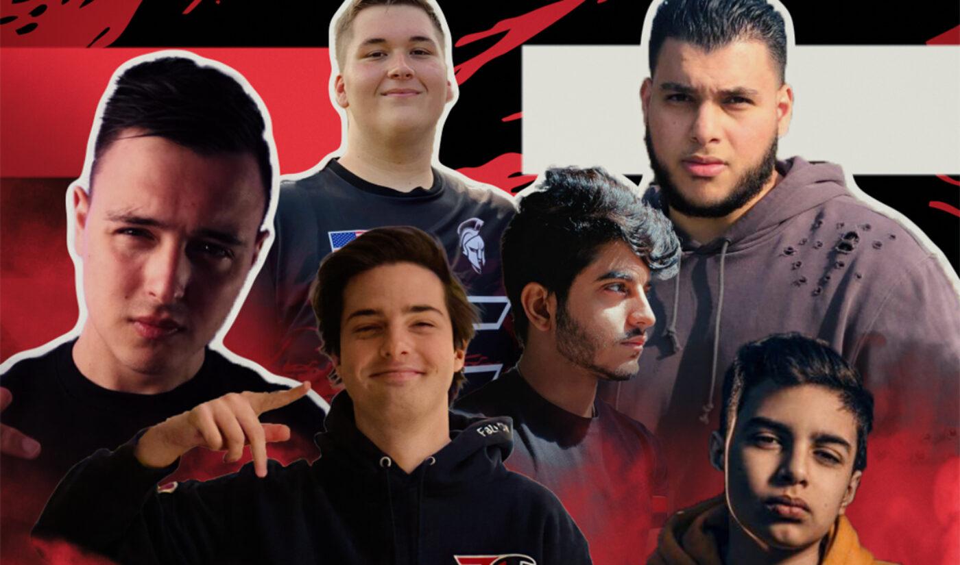 FaZe Clan Adds 6 New Members In Open Recruitment Blitz