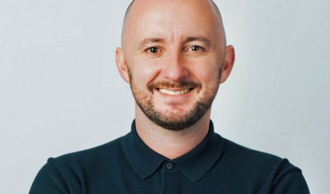 Twitter Names Ged Tarpey Managing Director Of Global Media And Entertainment