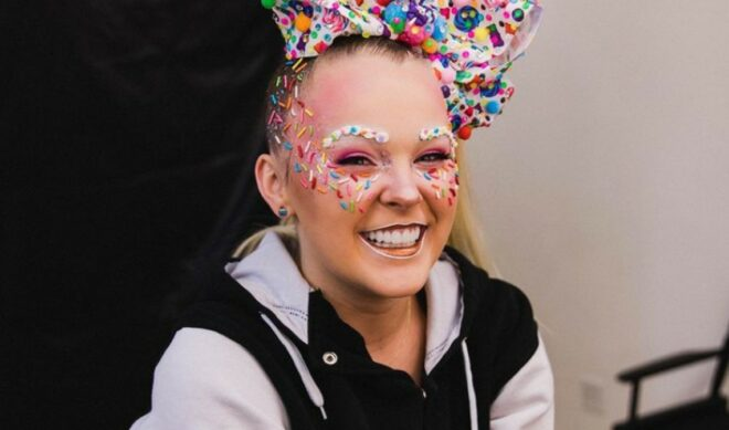 JoJo Siwa Apologizes For Age-Inappropriate Board Game, Which Has Been Yanked From Shelves