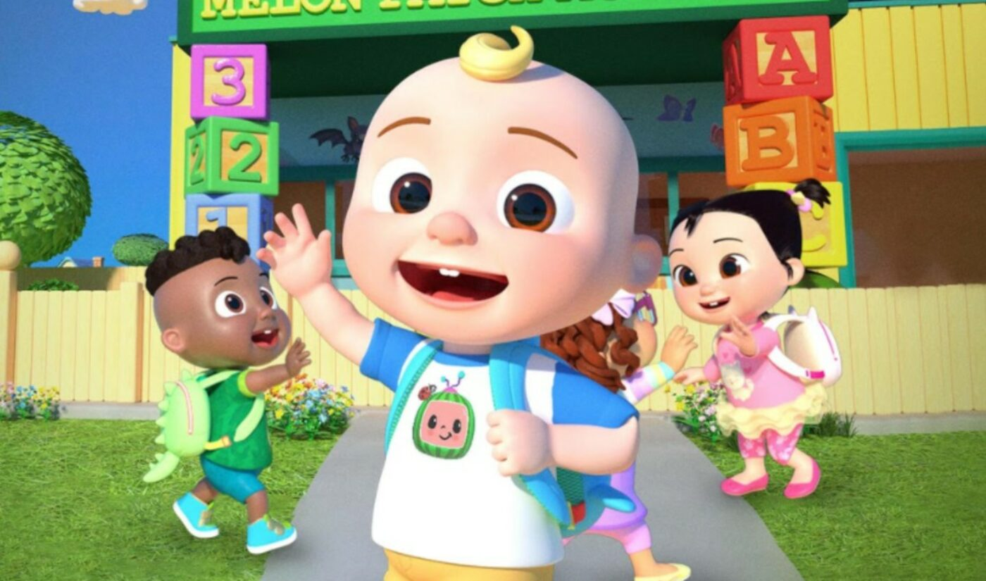 Moonbug Taps Licensing Partner To Bring CoComelon, Blippi Products To Brazil