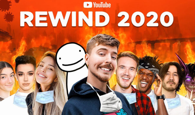 MrBeast's Creator-Centric 2020 Rewind Racks Up 27 Million Views