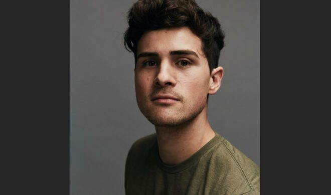 Anthony Padilla Launches 'I Spent A Day With' Podcast At Rooster Teeth's The Roost
