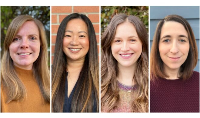 Portal A Ups 4 Key Female Execs To Partner Status, With Equity Stakes