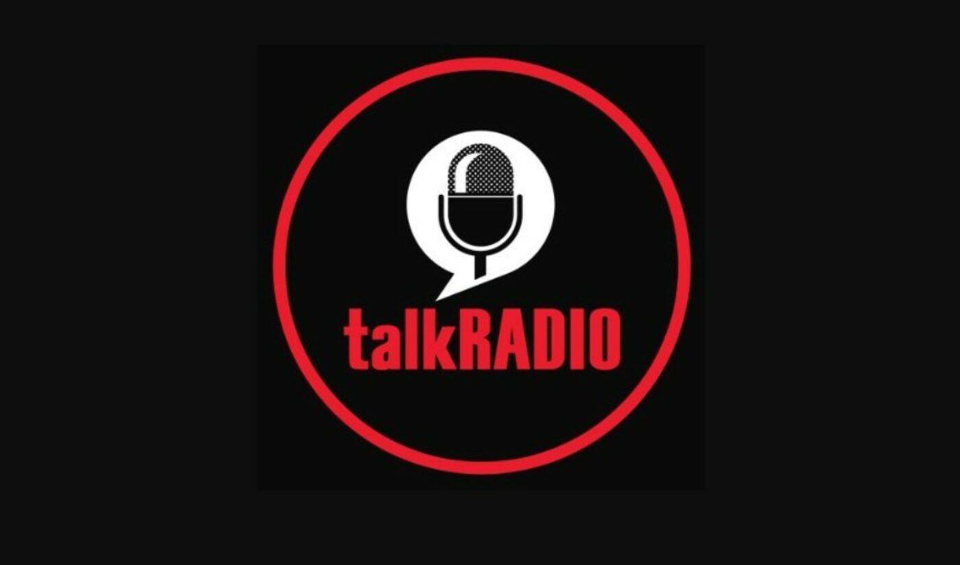 YouTube Reverses Suspension Of U.K.'s 'TalkRadio' Amid COVID-19 Policy Skirmish