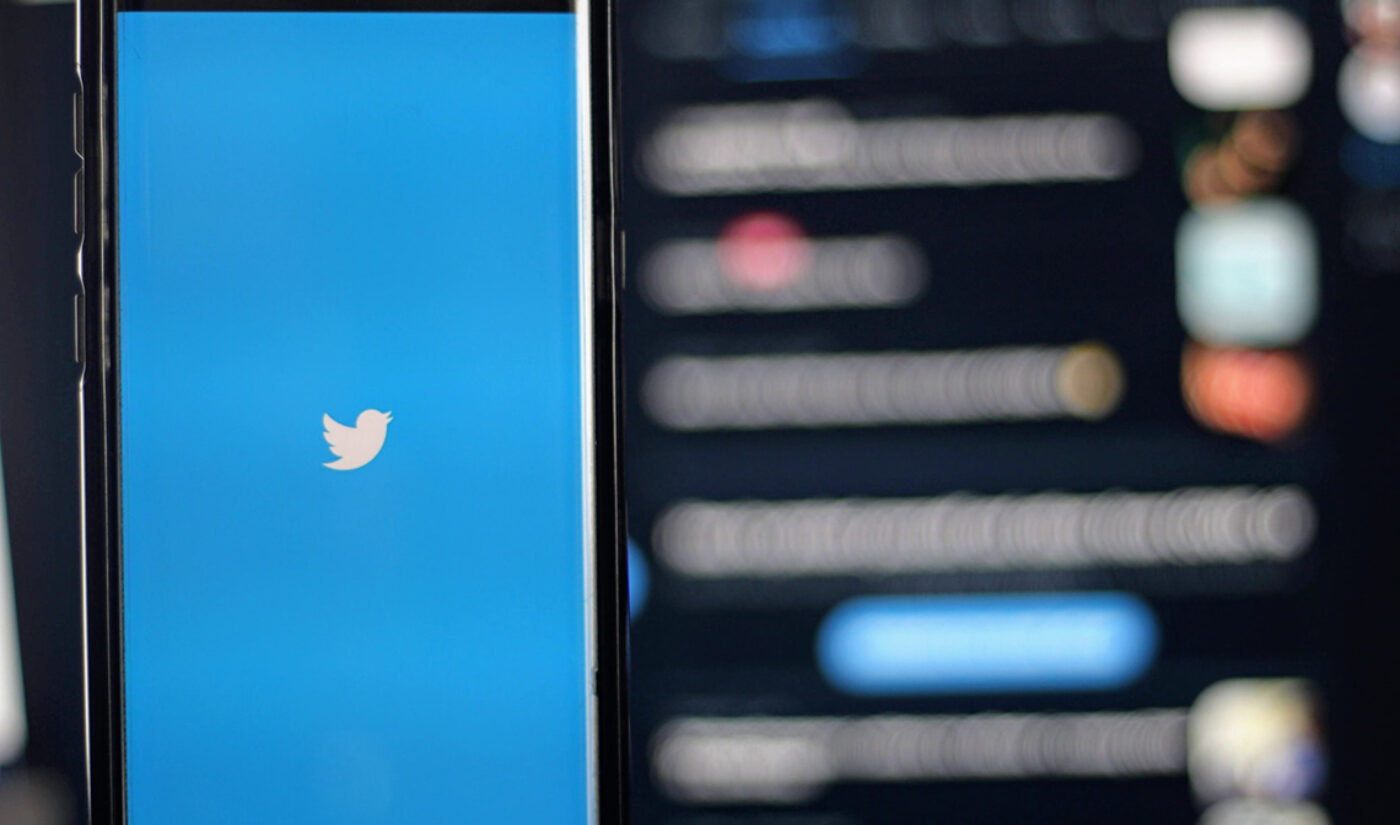 Twitter Acquires Team Behind Podcast App 'Breaker' For Development Of Audio-Only Chat Rooms