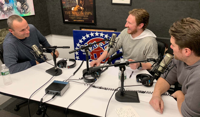 Barstool Sports, NPR, Wondery Were Top-Earning Podcast Producers Of 2020 (Report)