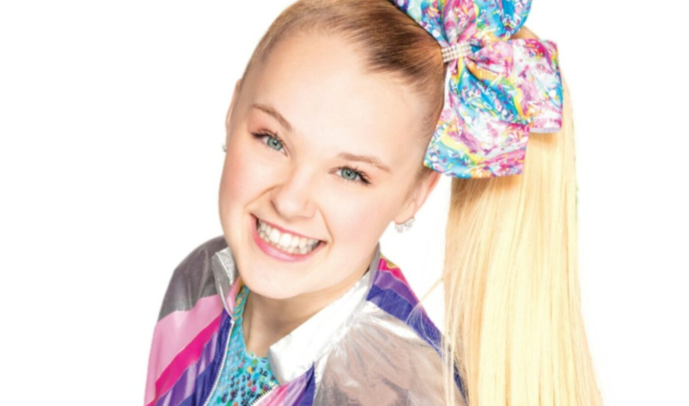 JoJo Siwa To Headline Musical Feature 'The J Team' At Nickelodeon And Awesomeness Films