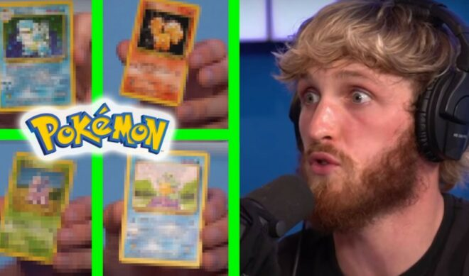 Collectibles Marketplace Goldin Auctions Raises $40 Million, Pacts With Logan Paul For Pokemon Card Event
