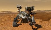 This Week In Social Video: Mars Landing, Rick Lax, Happy Gilmore