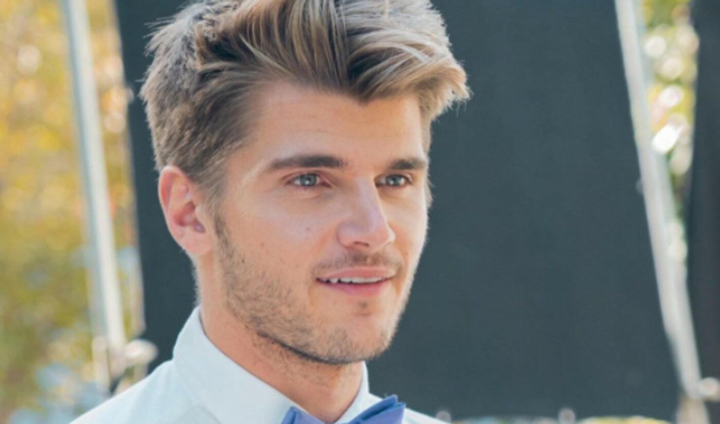 TrillerTV Taps Model-Influencer Twan Kuyper For 'Try Something New' Series