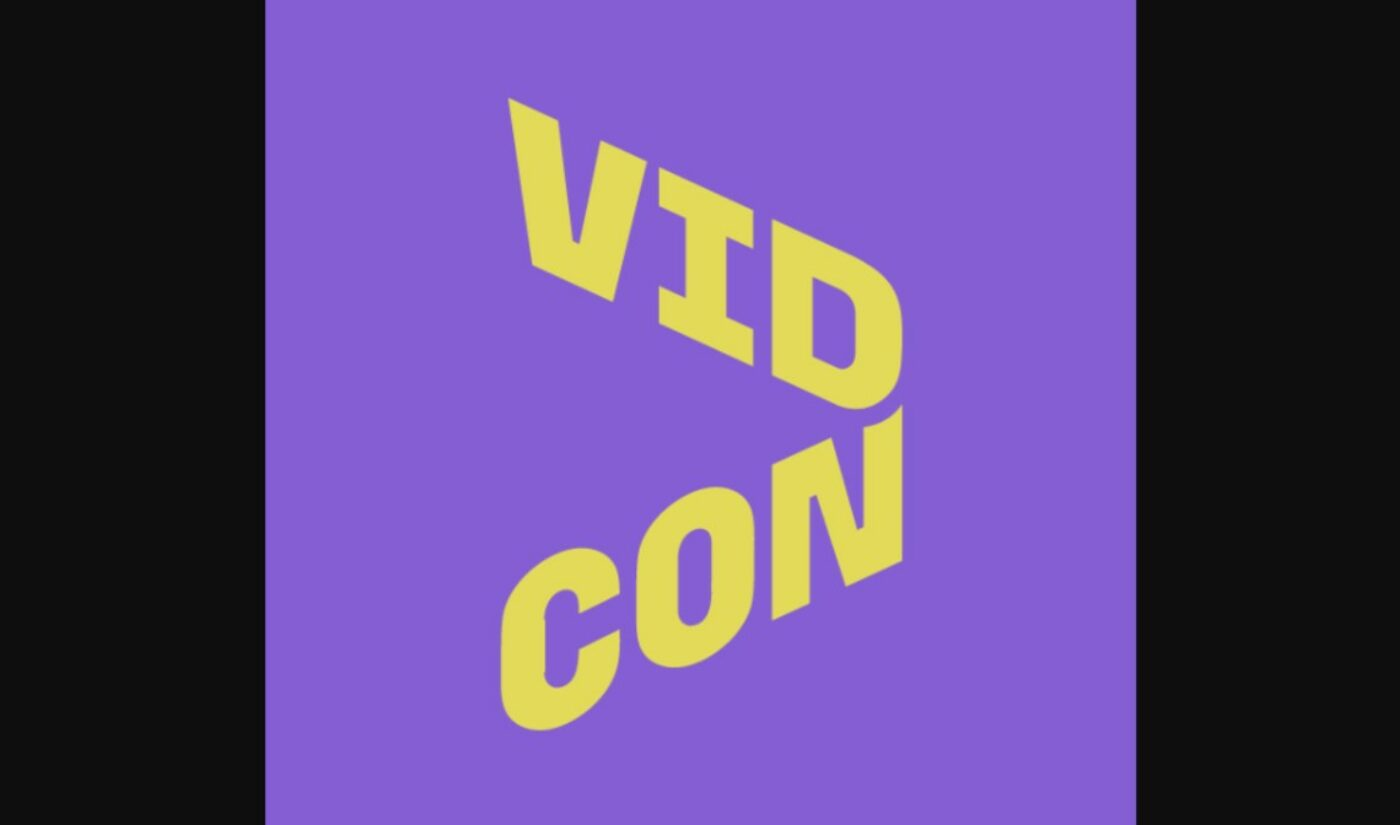 VidCon Now To Launch Monthly 'VidTalks' Interview Series With Jim Louderback