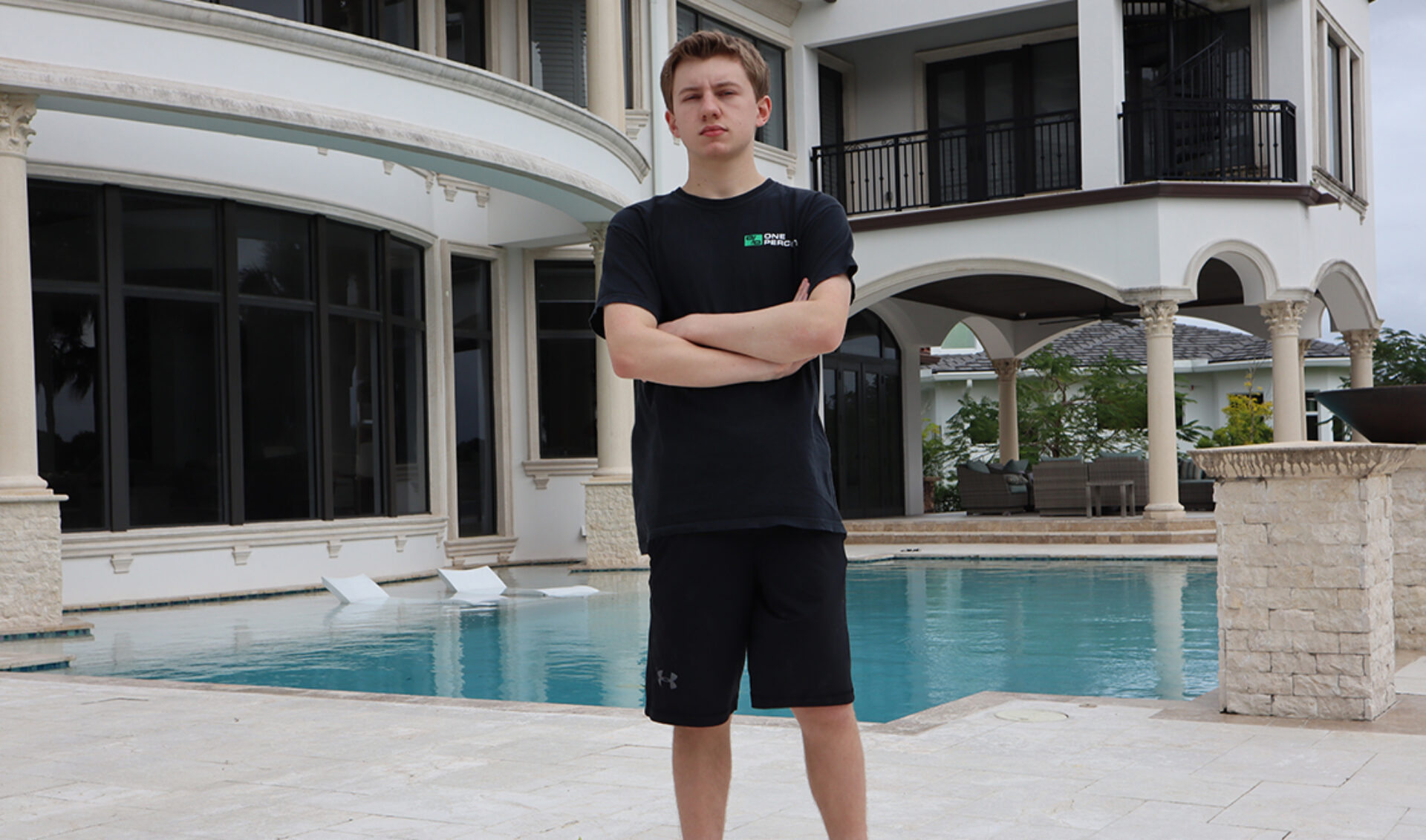"YouTube Millionaires: For 17-Year-Old 'Fortnite' Enthusiast Ryft, ""The Future Is Looking Very Bright"""