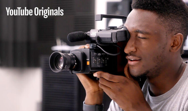 YouTube Unveils 2021 Originals Slate Featuring Markiplier, Marques Brownlee, Jake Roper