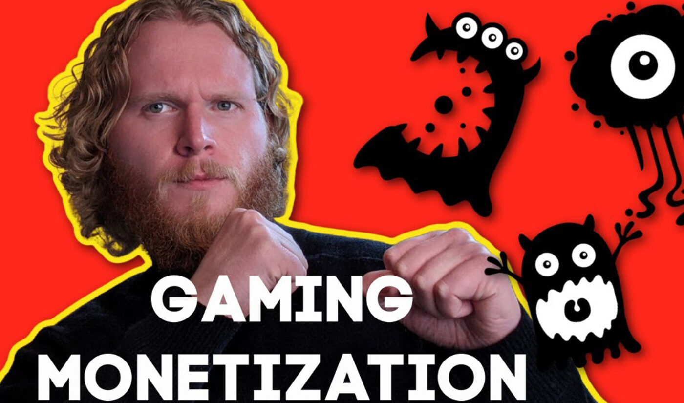 YouTube Releases Self-Certification Guide Specifically For Gaming Creators