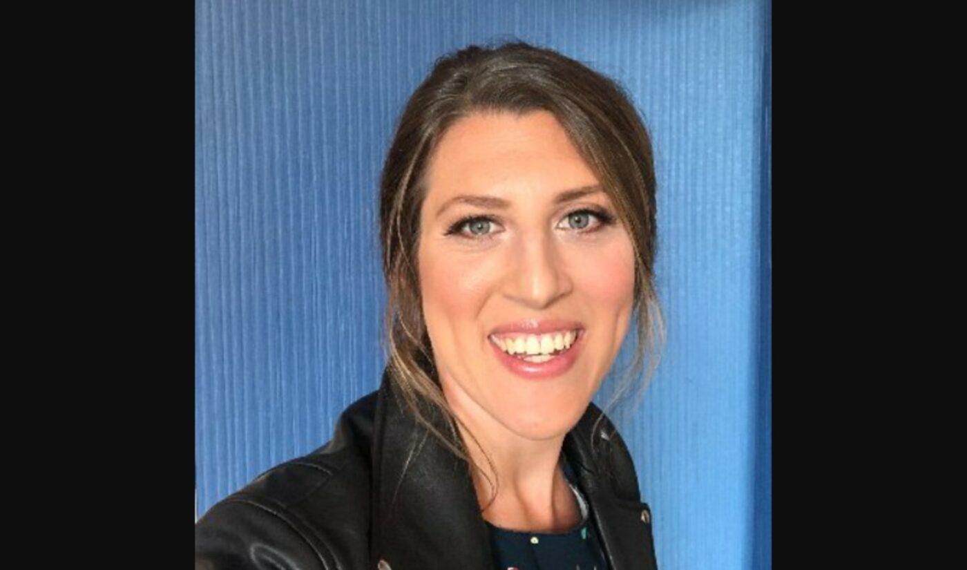 Tubular Labs Co-Founder Allison Stern Joins The Chernin Group As Operating Partner
