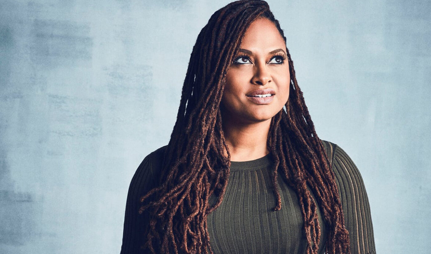 'Selma,' 'When They See Us' Filmmaker Ava DuVernay Signs Exclusive Podcast Deal With Spotify