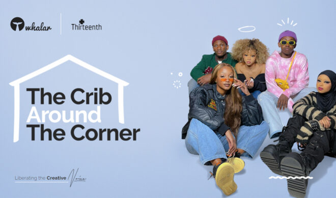 All-Black TikTok Collective 'The Crib Around The Corner' Snags AT&T TV As Overall Brand Partner