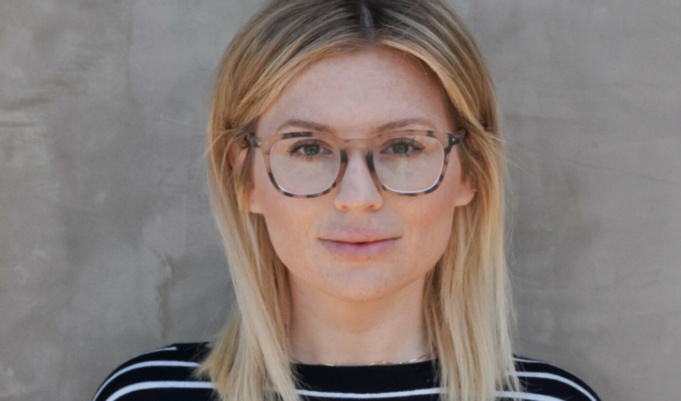 Josh Richards' CrossCheck Studios Names Brianna Solo Director Of Development