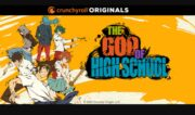 WarnerMedia Looking To Sell Anime Service Crunchyroll For Reported $1.5 Billion