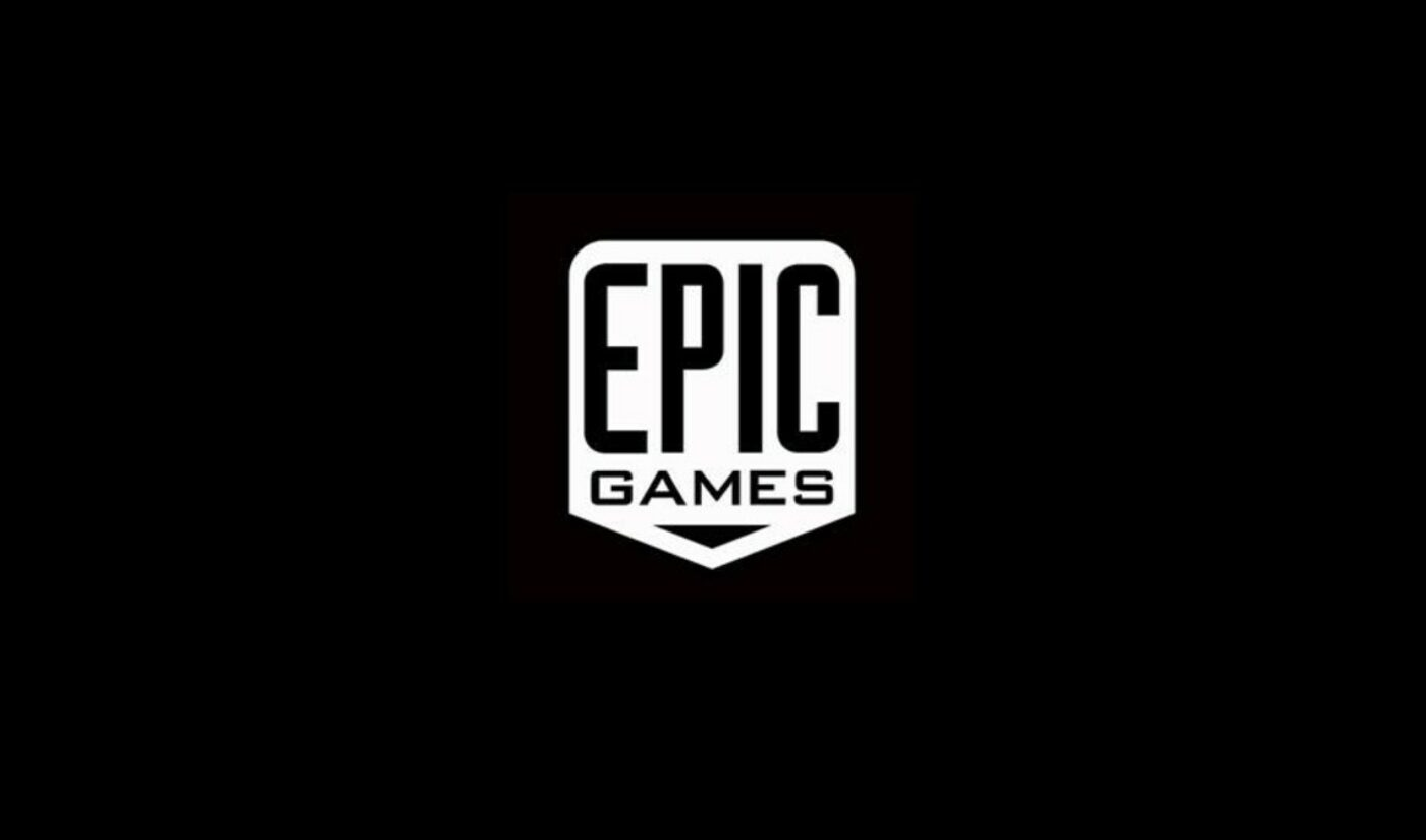 Epic Games Pushes Into Film With Funding For Animated Feature 'Gilgamesh'
