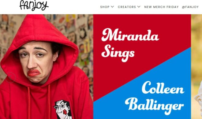 Fanjoy Teams With Apparel Giant 'Mad Engine' To Bring Influencer Merch To Physical Retailers