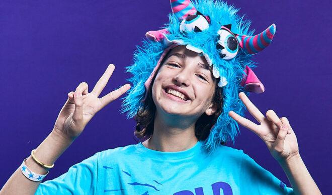 14-Year-Old 'Fortnite' Pro FaZe Ewok Returns To Twitch