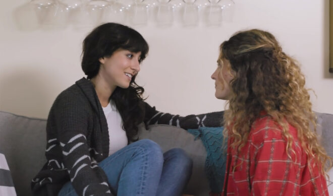 Indie Spotlight: Chemistry In The Time Of COVID With 'Girl Night Stand'