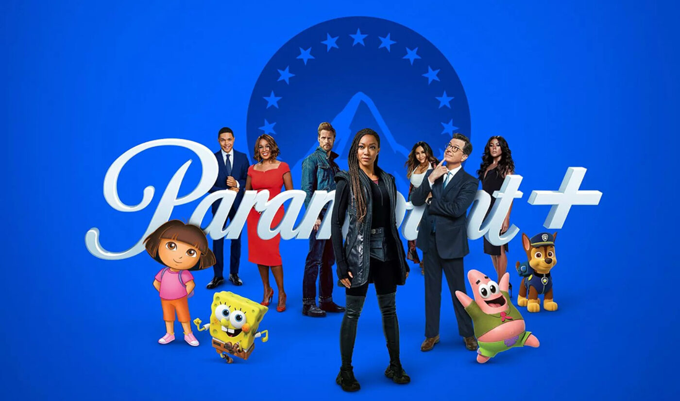 Insights: Can Paramount+ Help ViacomCBS Catch Up In Expensive Streaming Race?