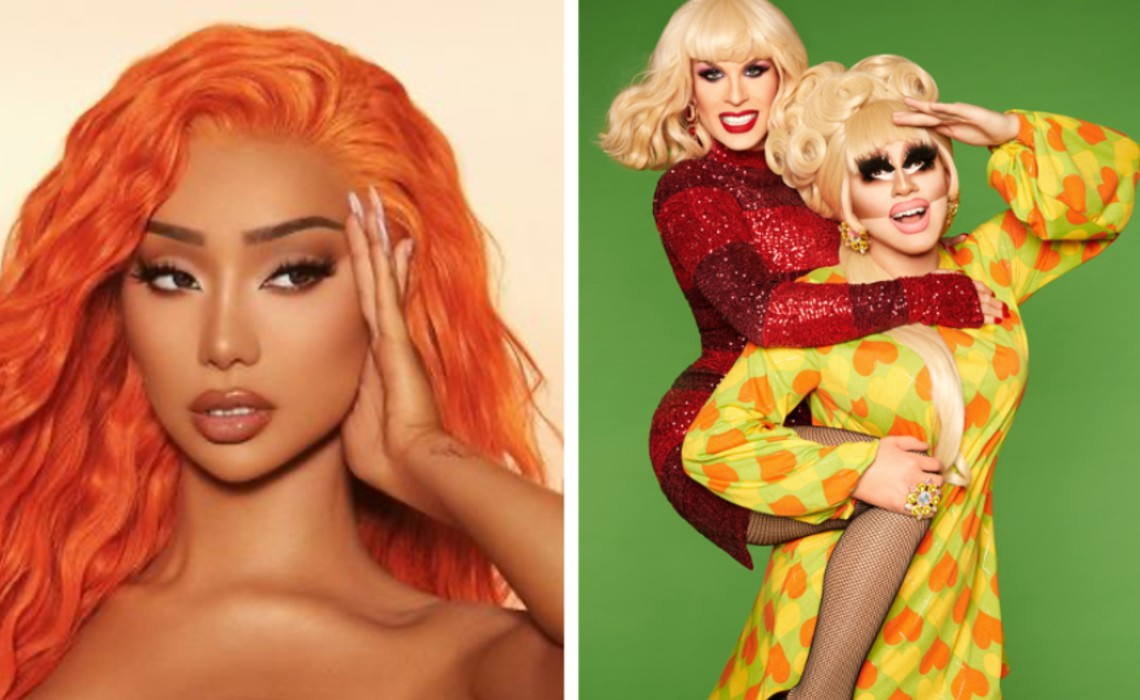 Studio71 Signs 30 Beauty And Lifestyle Creators, Including Nikita Dragun, Trixie Mattel