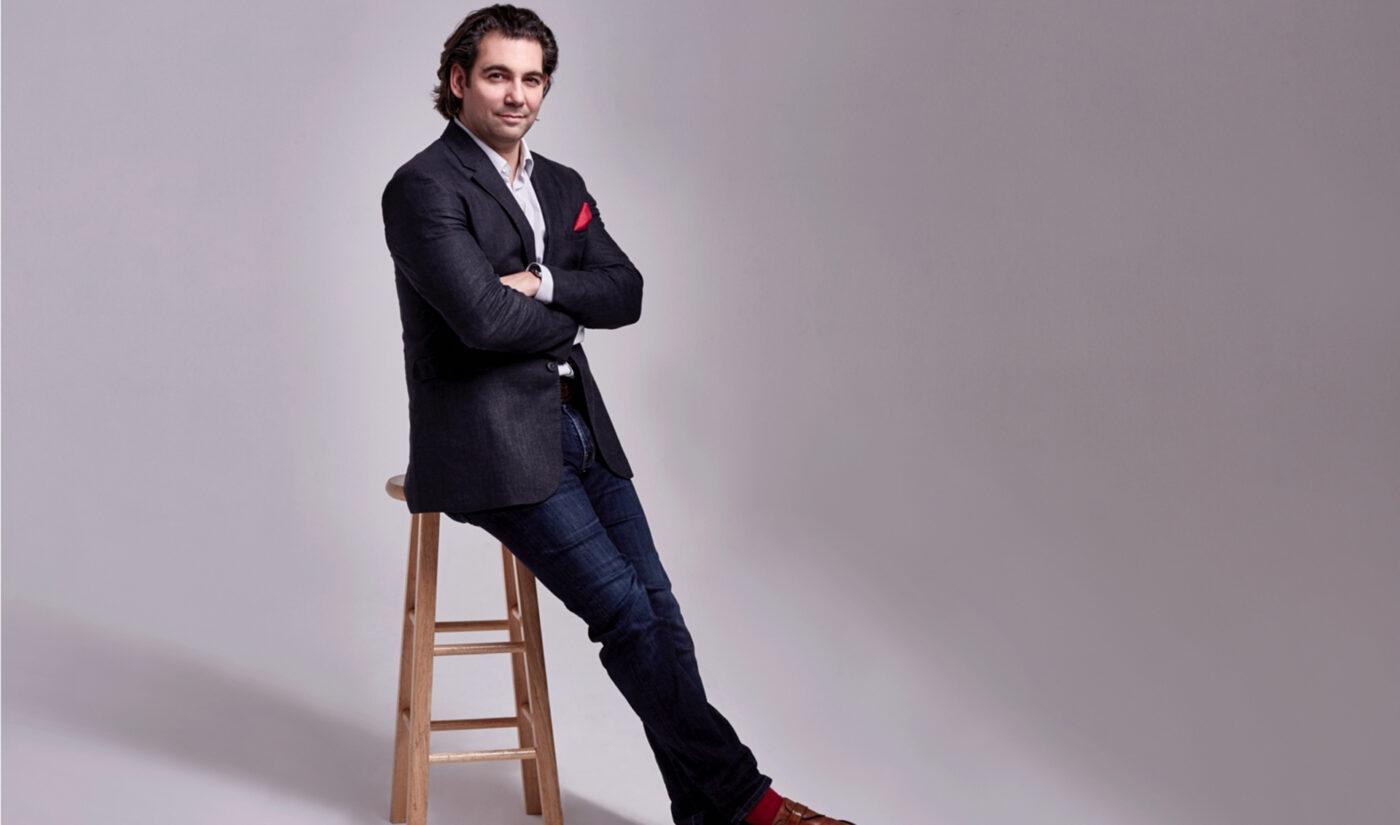 Influencer Marketing Agency Whalar Adds Encantos CEO Steven Wolfe Pereira, Facebook Exec Brad Smallwood To Board (Exclusive)