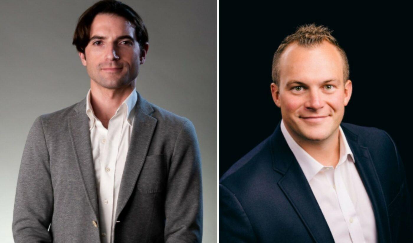 Studio71 Names Adam Boorstin And Matt Crowley Co-CEOs, As Reza Izad Shifts To Chairman