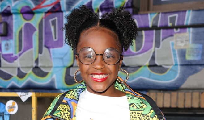 UTA Signs 11-Year-Old Comedian Cece Price, Who Got Her Start On Vine (Exclusive)