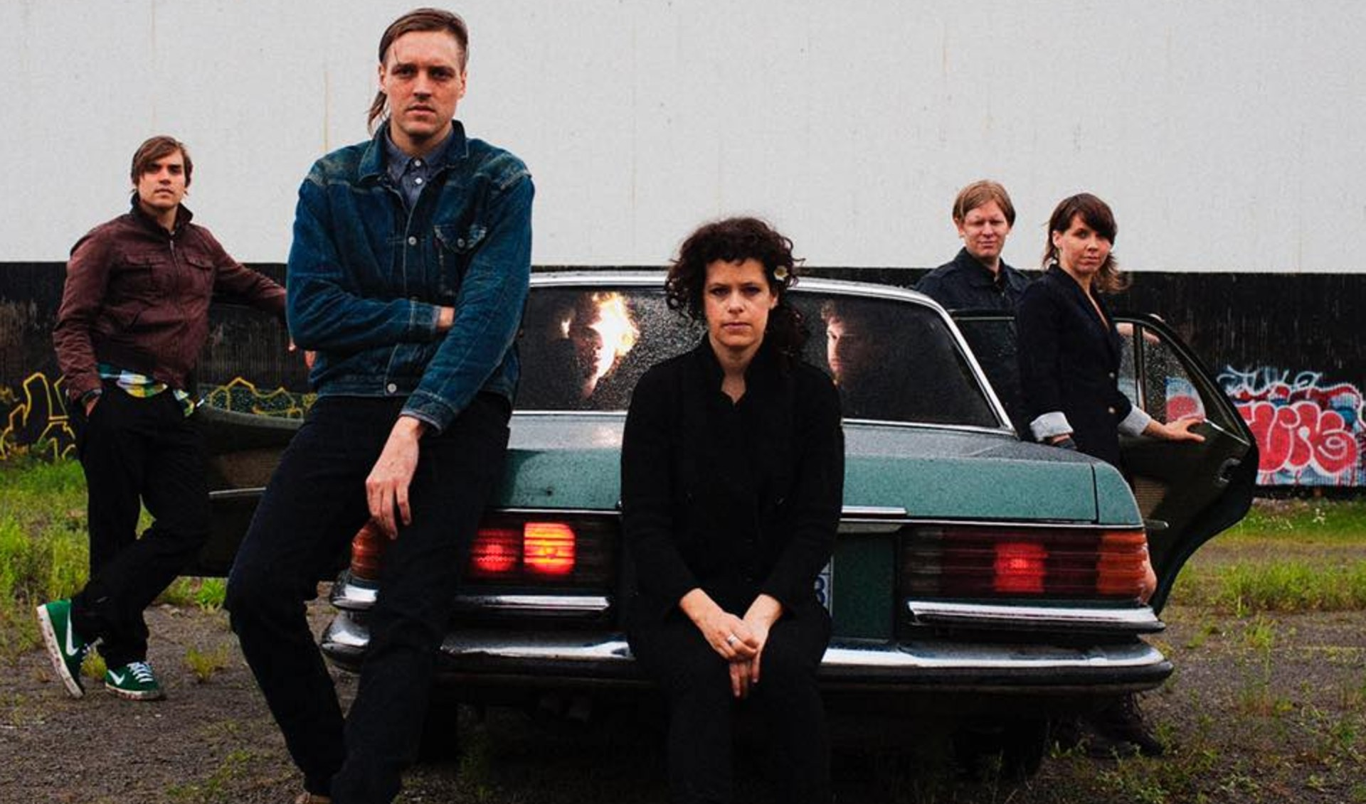 Arcade Fire Drops Latest Meditative Single Exclusively Via 'Headspace' App
