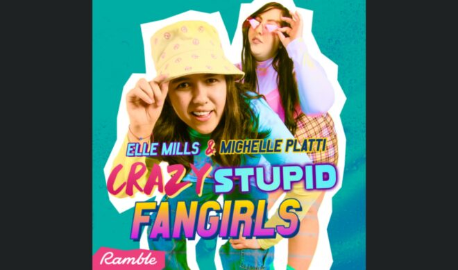 Elle Mills To Launch 'Crazy Stupid Fangirls' Podcast At Ramble