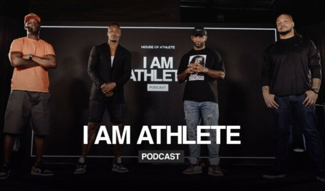 Shots Studios Signs Podcasts 'I Am Athlete', 'Hotboxin' With Mike Tyson' To Its YouTube MCN