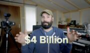Patreon Triples Valuation To $4 Billion, Raises $155 Million In Series F Funding Round