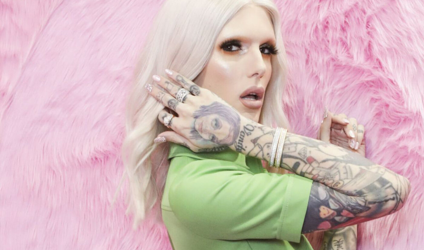 """Jeffree Star In Stable Condition After """"Serious"""" Car Accident"""