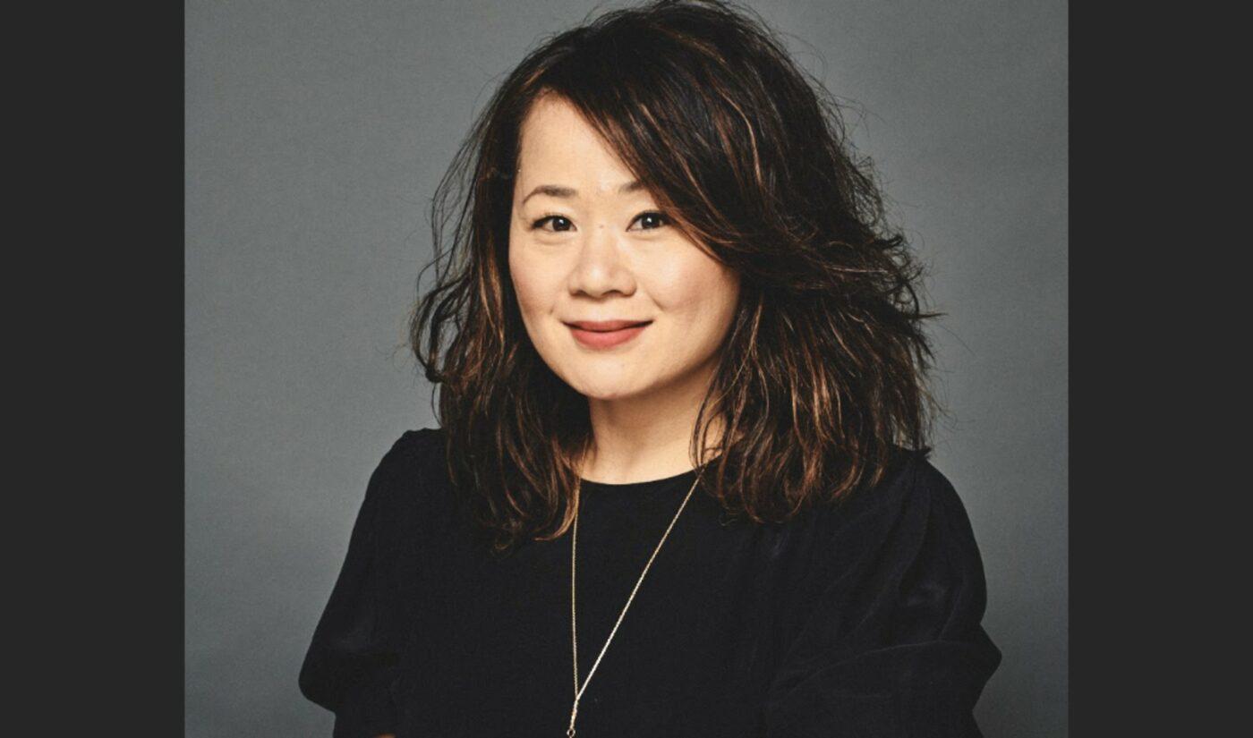 TikTok Creator Network 'Kyra' — Which Reps Noen Eubanks, Abby Roberts — Names Shan Lui SVP Of Talent