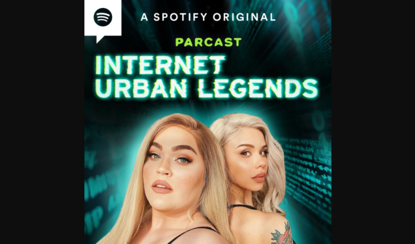 Beauty Creators Loey Lane, Snitchery Launch Paranormal Podcast At Spotify's Parcast