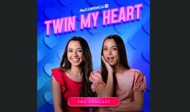 The Merrell Twins' Awesomeness Dating Series Spawns Accompanying Podcast, Merch Store