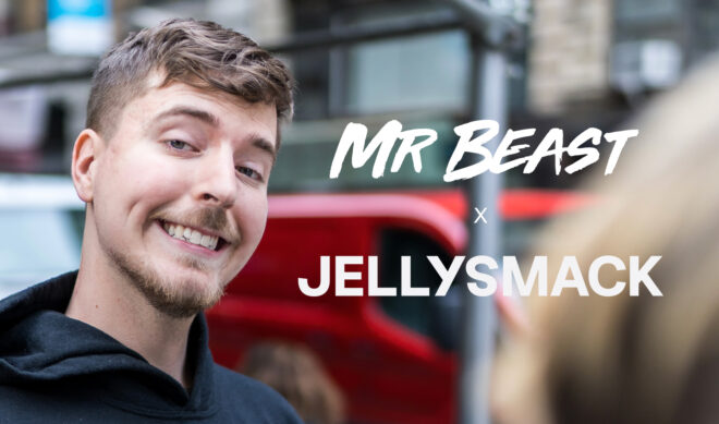 MrBeast Signs Exclusive Facebook, Snapchat Distribution Deal With Jellysmack